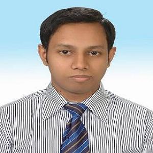Md. Arshad Hossain - Chemistry - Sunamgonj Govt. College