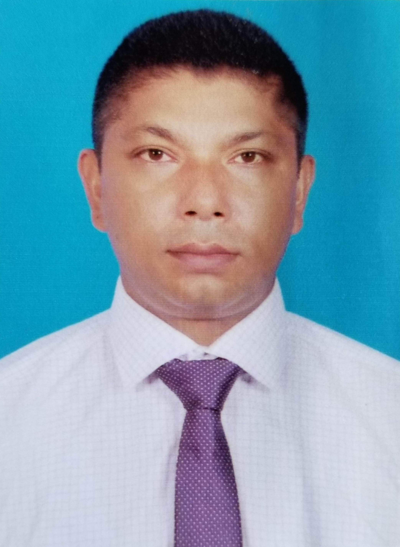 Mohammad Abdur Rakib - Physics - Sunamgonj Govt. College