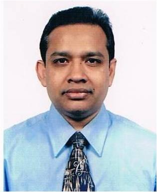 Gias Uddin Ahmed Choudhury - Management - Sunamgonj Govt. College