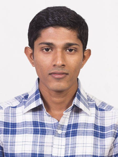 Marjan Ahmed - Accounting - Sunamgonj Govt. College