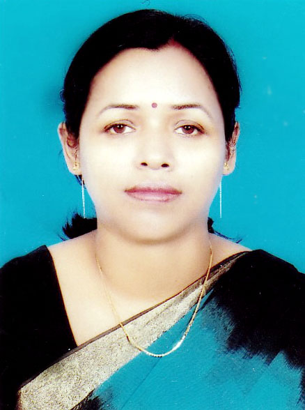 Eva Roy - English - Sunamgonj Govt. College