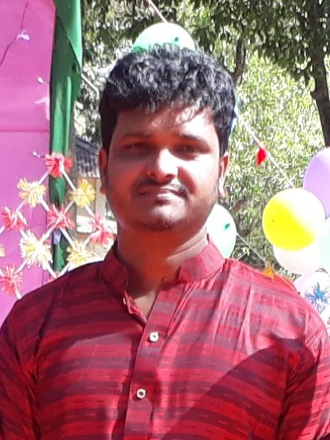 Nirmalendu Sharma - Mathematics - Sunamgonj Govt. College