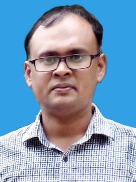 Md. Zakir Hossain - Bangla - Sunamgonj Govt. College