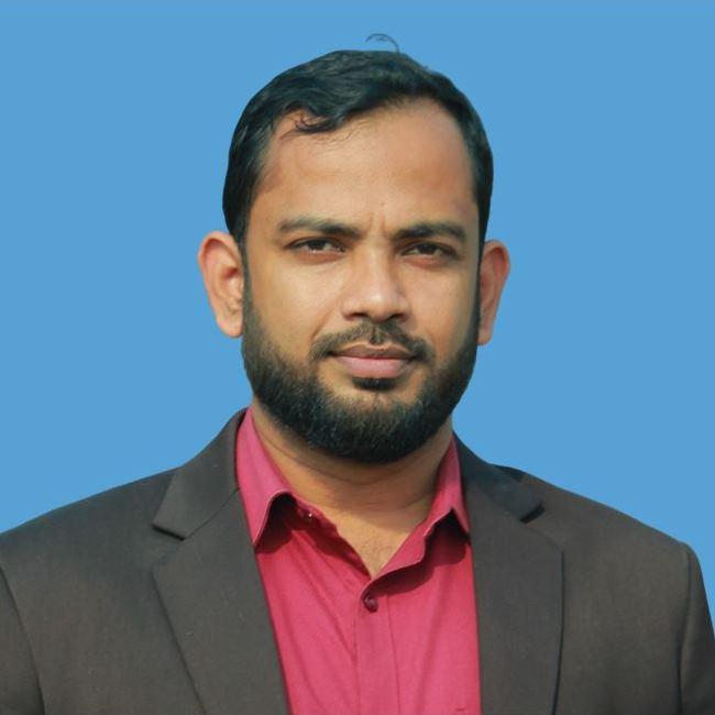 Md. Ahsan Shahid Ansary - Chemistry - Sunamgonj Govt. College