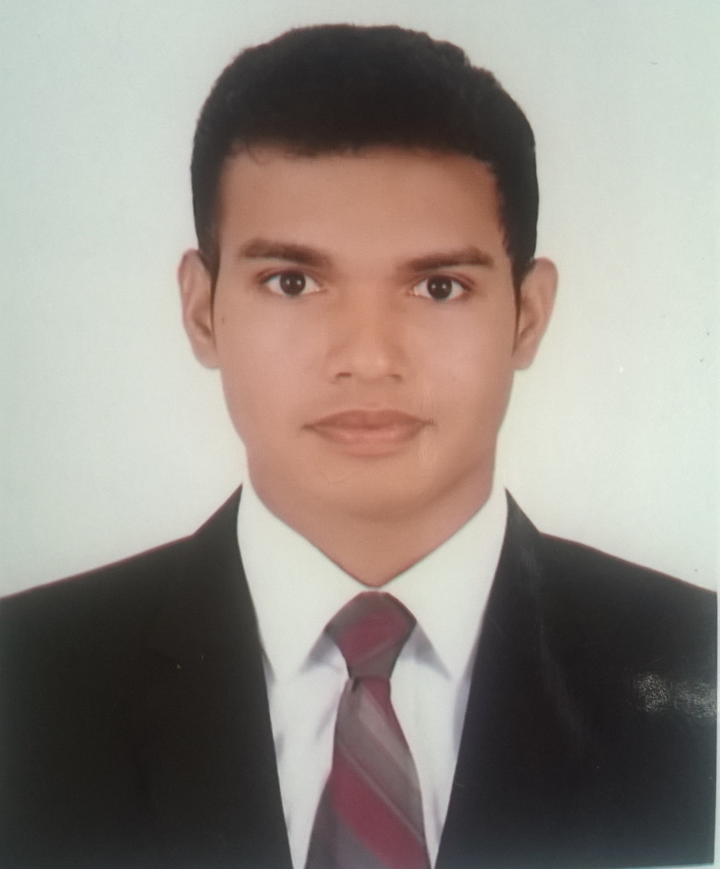 Gipu Chowdhury - English - Sunamgonj Govt. College