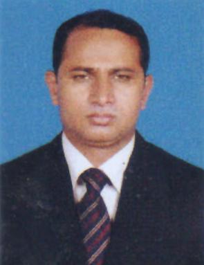 Md Rafiqul Islam - Management - Sunamgonj Govt. College