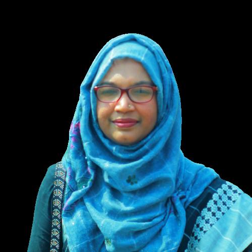 Sadika Akthar - Economics - Sunamgonj Govt. College