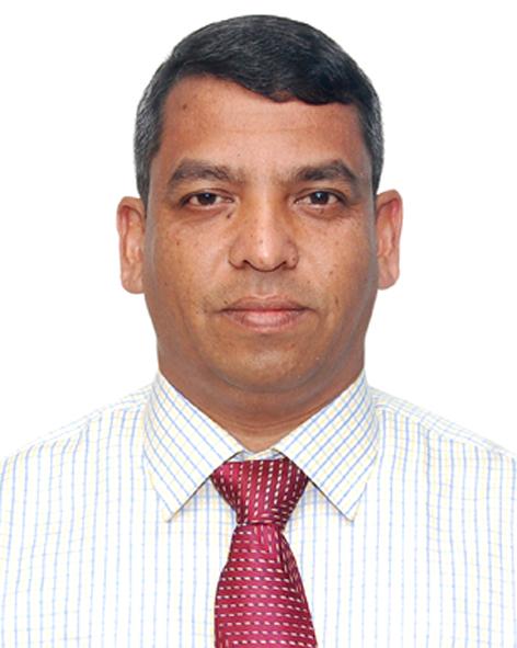 Iftekhar Alam - Economics - Sunamgonj Govt. College