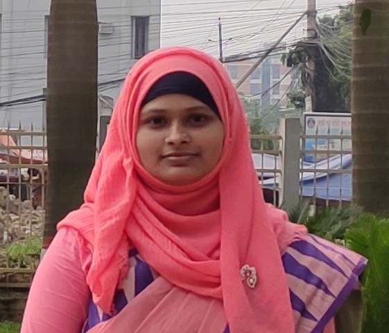 Madeha Begum Chy - Physics - Sunamgonj Govt. College